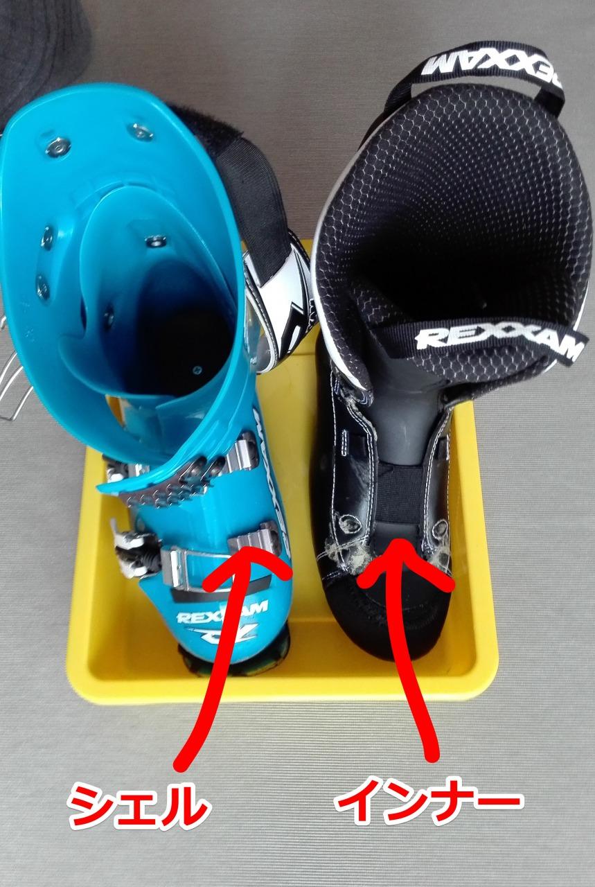自分にあったスキーブーツの選び方を公開No.3(サイズ編